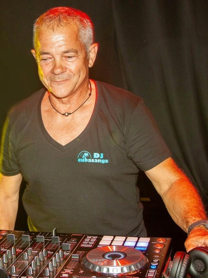 DJ EL BOMBERO (Bordeaux)